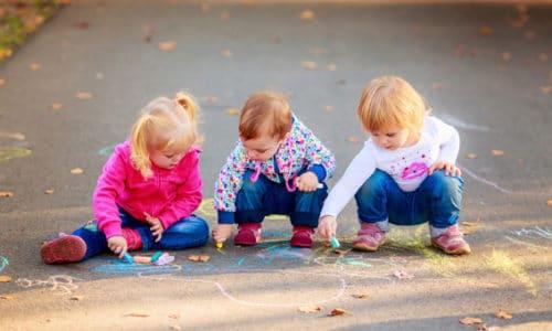 Pampers Initiative: Deutschland wird Kinderland – was bisher geschah