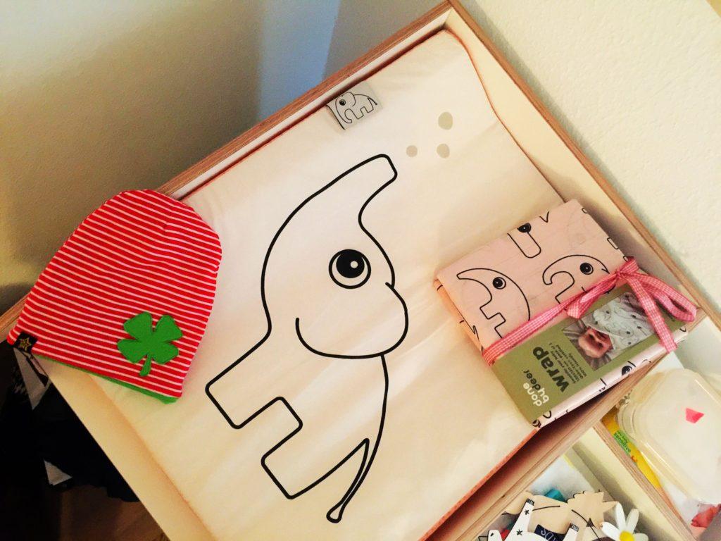Babyshower Geschenke www.mesupermom.de