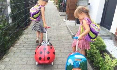 Ab in den Urlaub mit Bouncie von knorr toys // Gewinnspiel