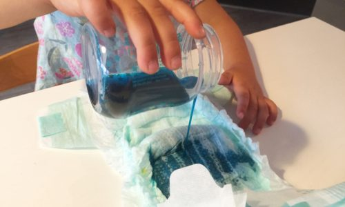 Im Test: Die neue Pampers Baby-Dry