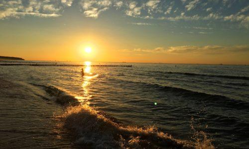 Unser Sommerurlaub an der Ostsee
