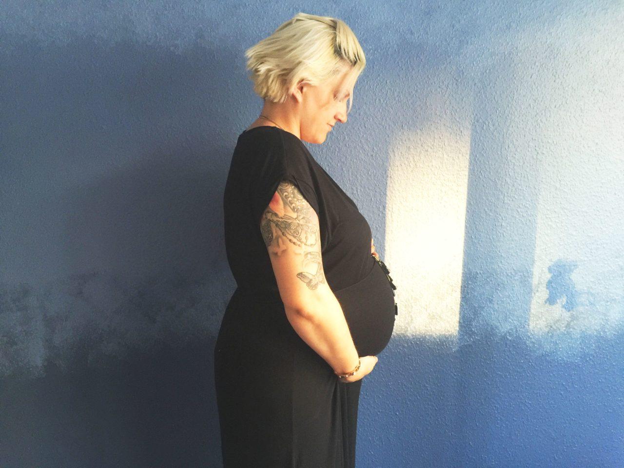 Fit und gesund durch Schwangerschaft und Stillzeit mit Rogaska Donat Mg
