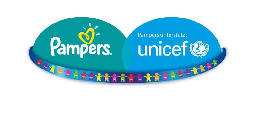 PAMPERS FÜR UNICEF – Paule und die Windelhelden