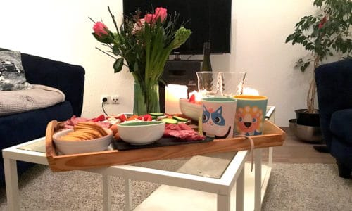 Der perfekte Abend