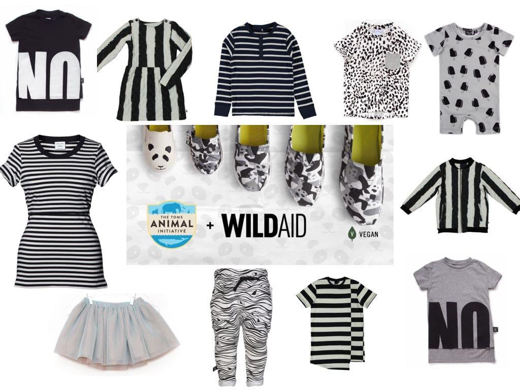 Wild Aid Toms Collage www.mesupermom.de