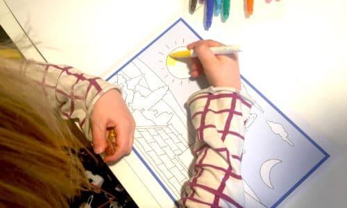 Die Schuleinführung: Schulranzen, Zuckertüte, Geschenke und ein kleiner Arbeitsplatz