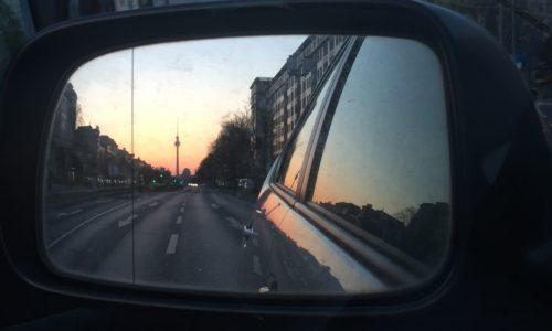 Berlin erkunden. Nicht nur an Ostern