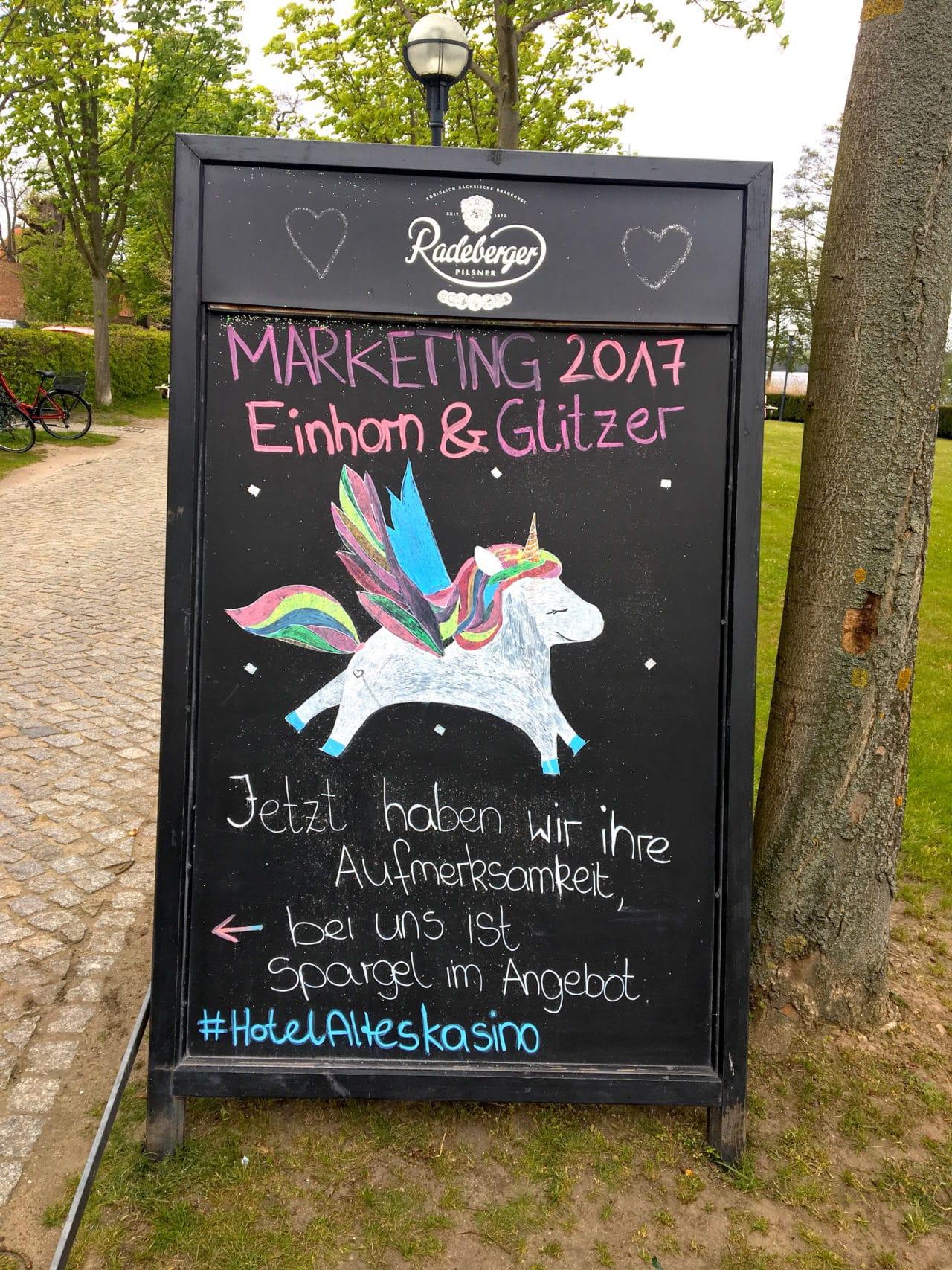 Altes Kasino Marketing www.mesupermom.de