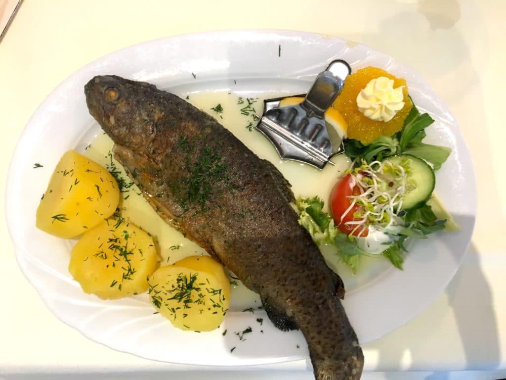 Altes Kasino Restaurant Neuruppin www.mesupermom.de