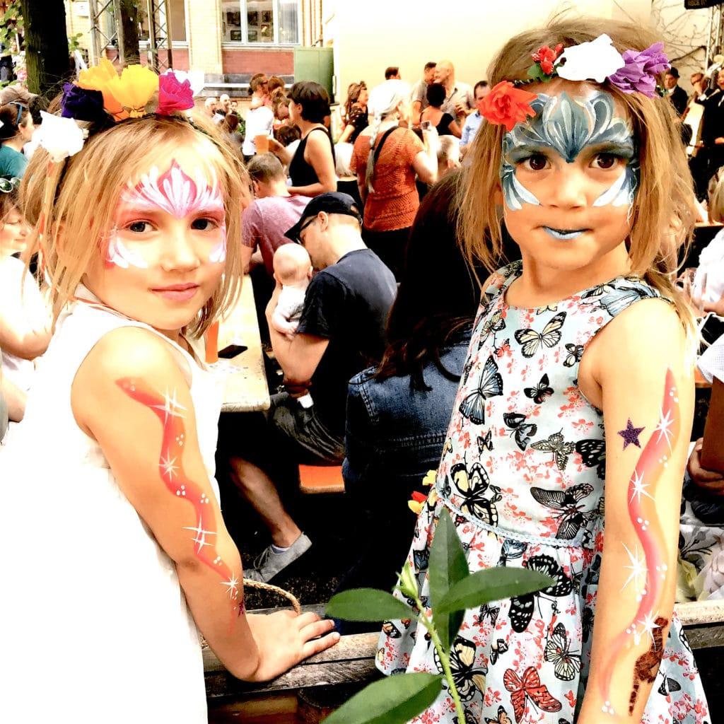 Midsommar in der Kulturbrauerei www.mesupermom.de