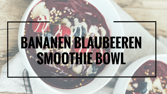 Leichte Küche: Smoothie Bowl