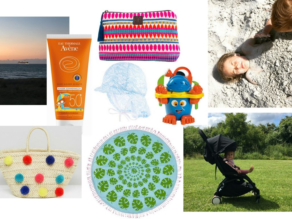 Supermom-Ostsee-Essentials