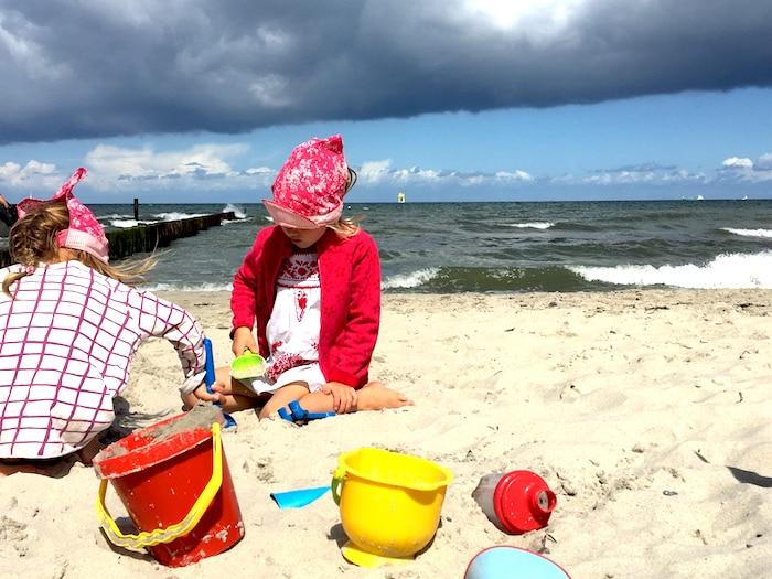 Mamablog-Supermom-Strandtag-Ostsee