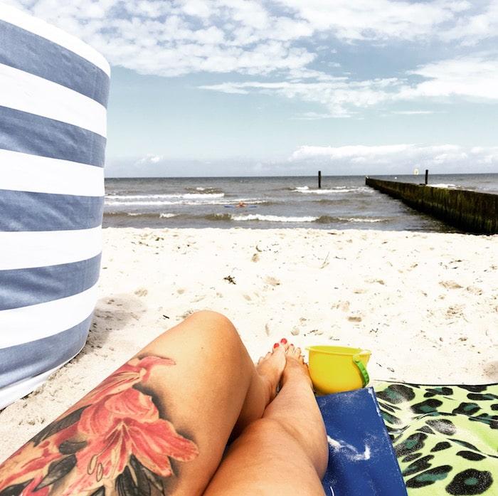 Mamablog-supermom-Strandtag