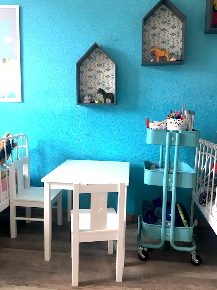 Schreibtisch-Schulanfang-Kinderecke-Tisch-Ikea