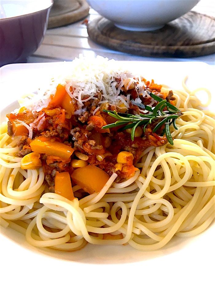 Spaghetti-Bolognese-Mamablog-Rezept