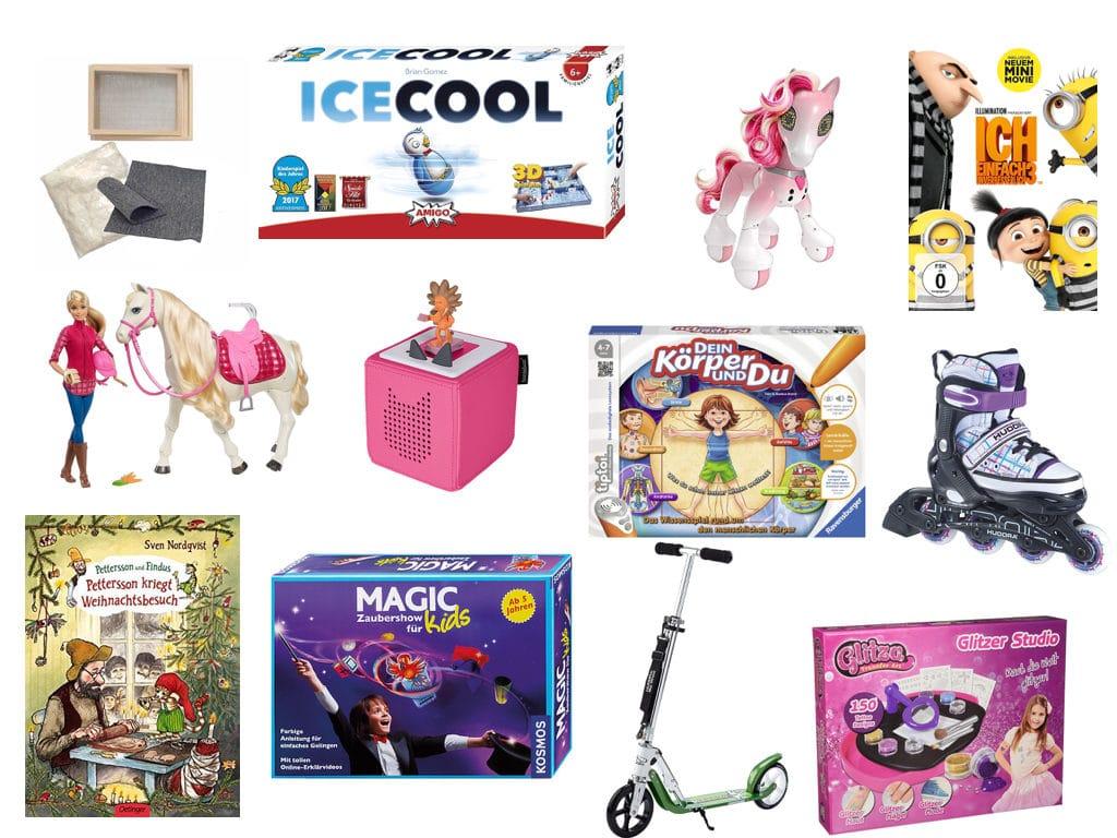 Geschenke Für Kinder Zu Weihnachten Super Mom