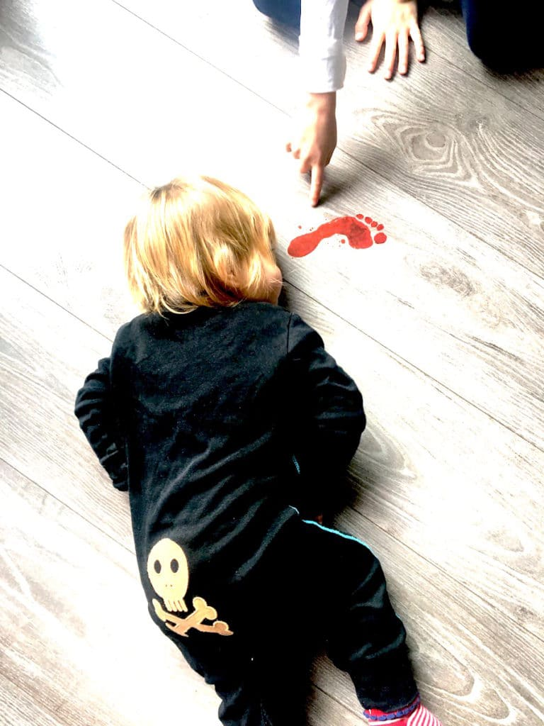 Mamablog-Halloween-Verkleidung