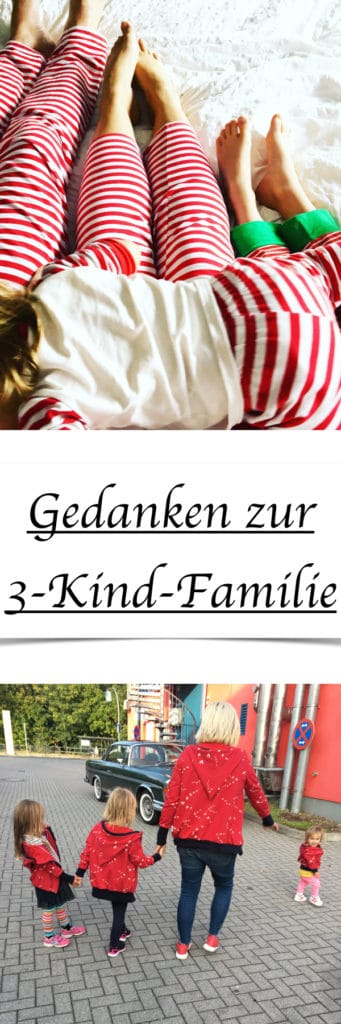 3-Kind-Familie