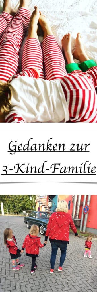 3-Kind-Familie