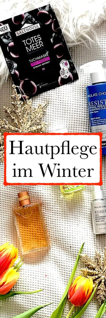 Hautpflege-Winter-Beauty