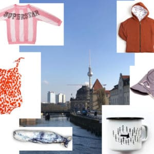 13 Berliner Label to watch | Teil 1 Kindermode aus Berlin