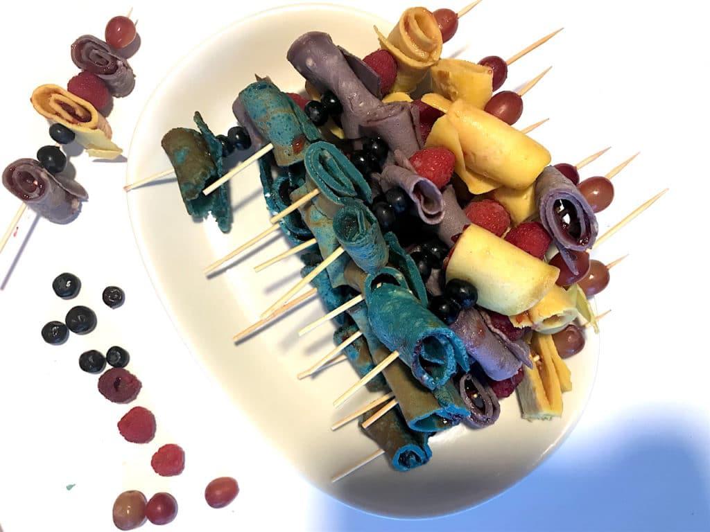 Kindergeburtstag-Pfannkuchen-Eierkuchen-Rezept