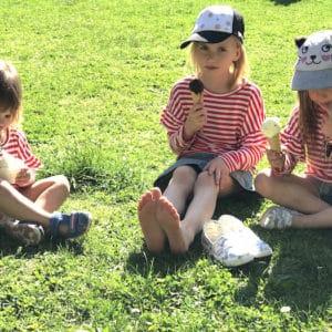 Behind the Scenes: Das glamouröse Leben der Super Mom Familie