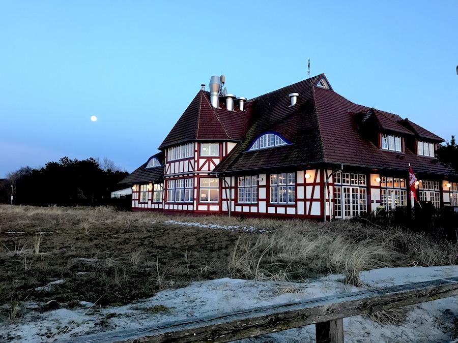Zingst-Darss-Ostsee-Urlaub-kurhaus