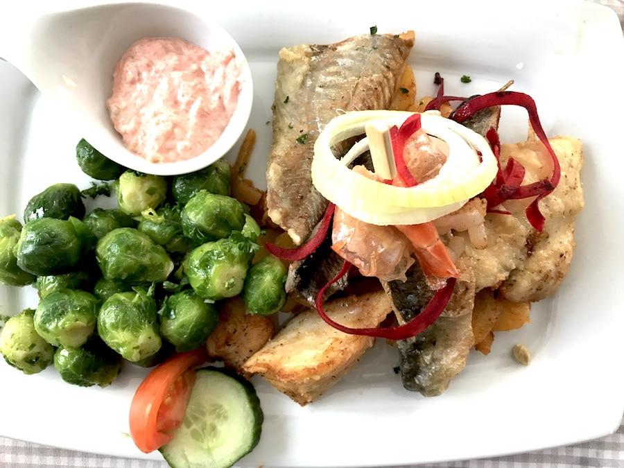 Zingst-Darss-Ostsee-Urlaub-restaurant