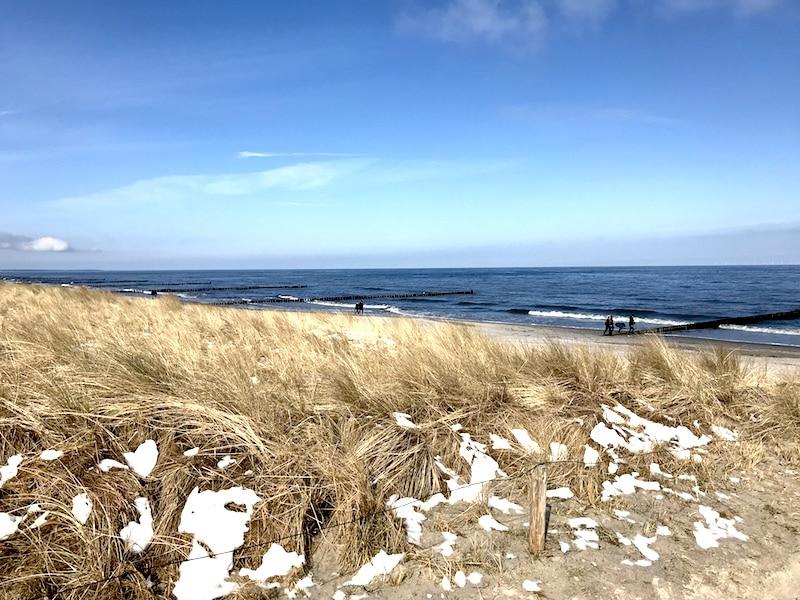Zingst-Darss-Ostsee-Urlaub