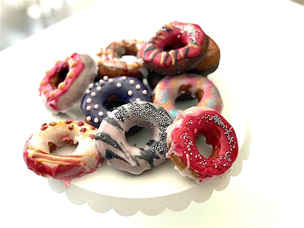 Donuts-Rezept-Ohne-Donut-Maker