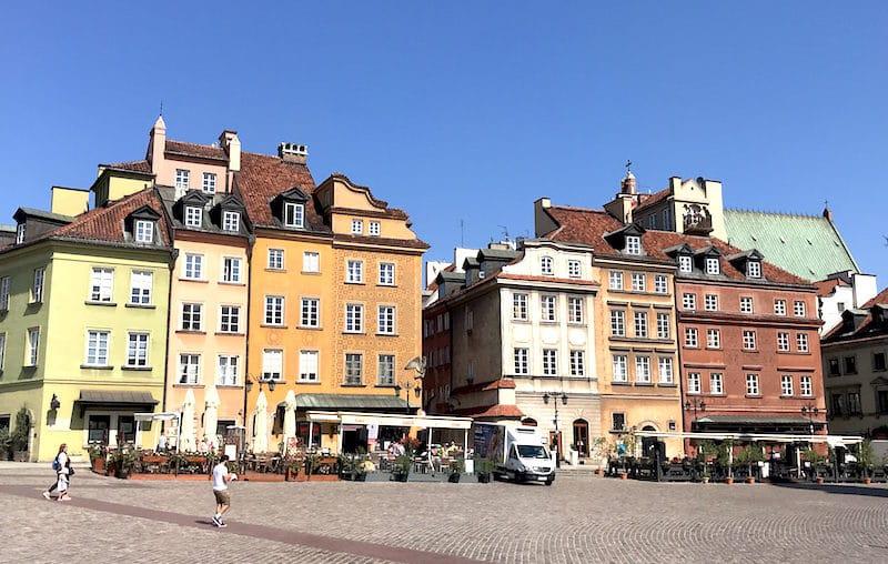 Warschau-Altstadt-Reise-Supermom