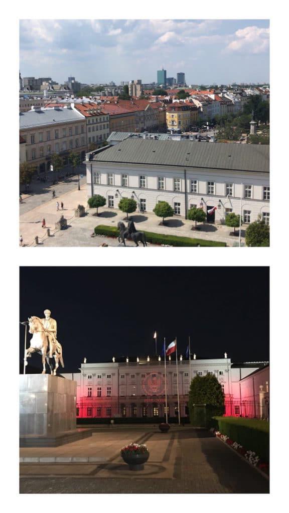 Warschau-Praesidentenpalast-Reise-Supermom
