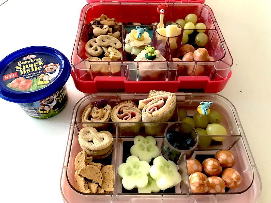 Lunchbox-Brotdose-Baerchen-Schule-Snack