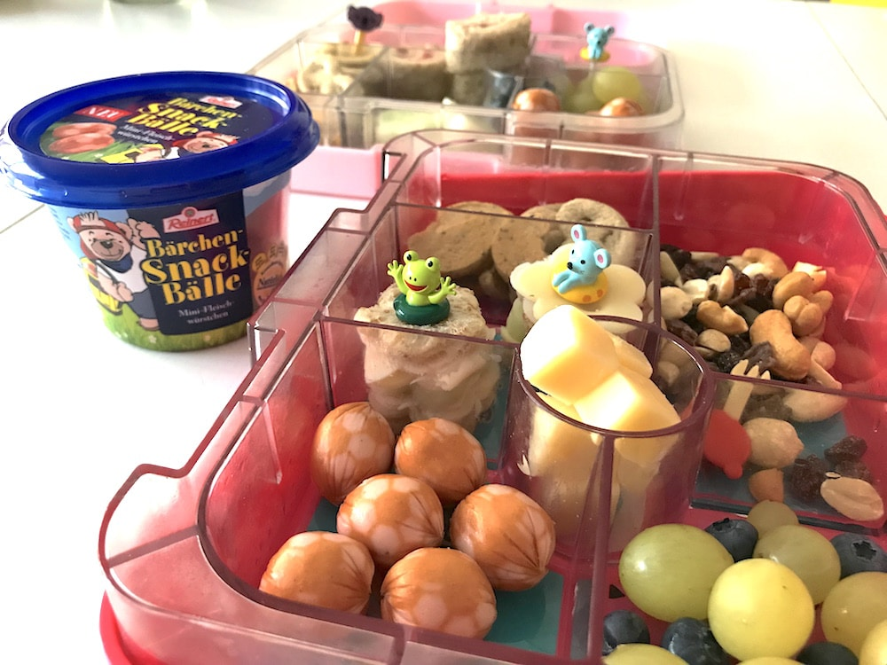 Lunchbox-Brotdose-Baerchen-Snack-Baelle