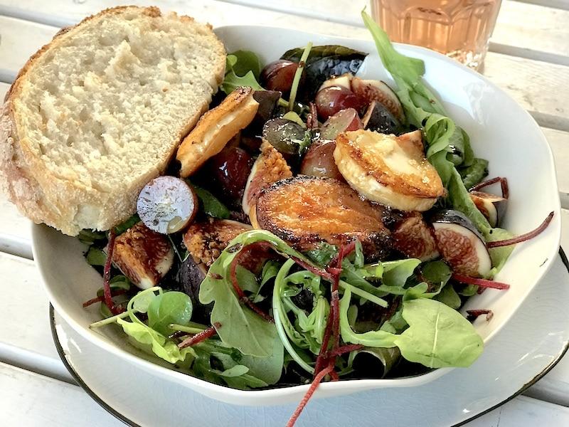 Rezept_mamablog_Supermom_Salat_Ziegenkaese