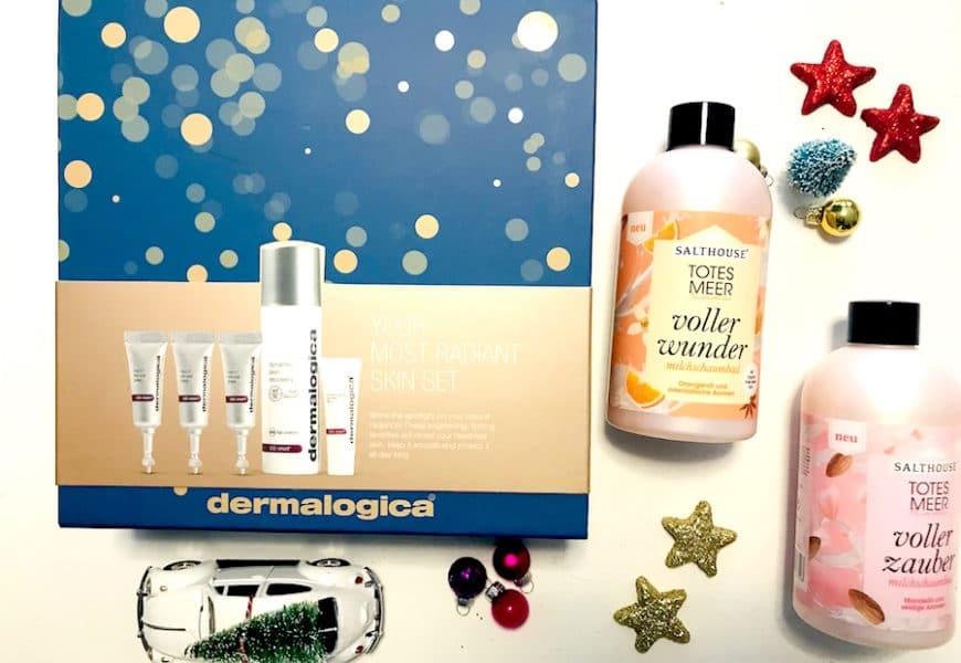 Beauty: Hautpflege im Winter // Werbung und Gewinnspiel
