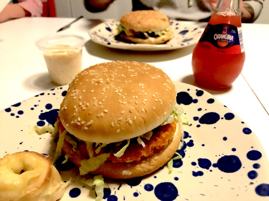 Supermom_Mamablog_Burger essen