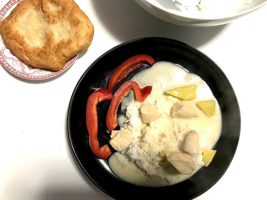 Rezept_Chicken Mango_Familienessen_Supermom_mamablog