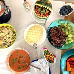 Unser Wochenende in Bildern: Party Party Party