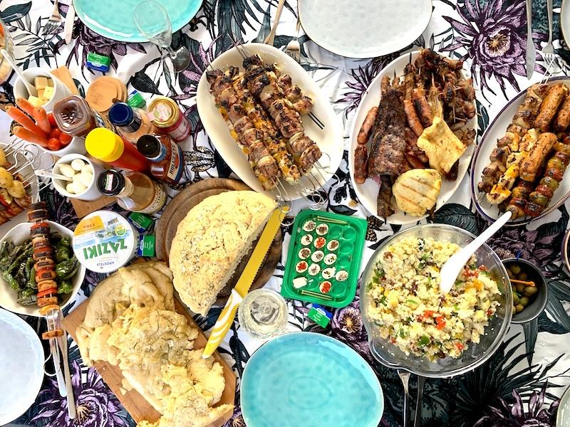 Mamablog_Supermom_Grillbuffet