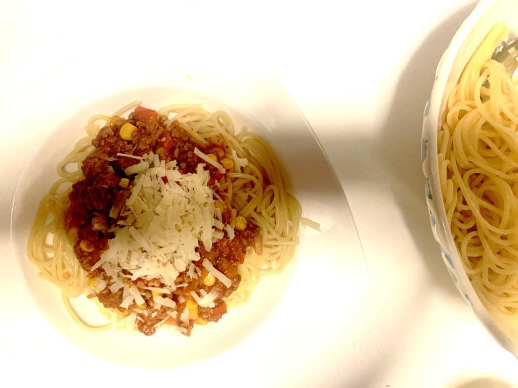 Supermom_Mamablog_Pasta Bolognese