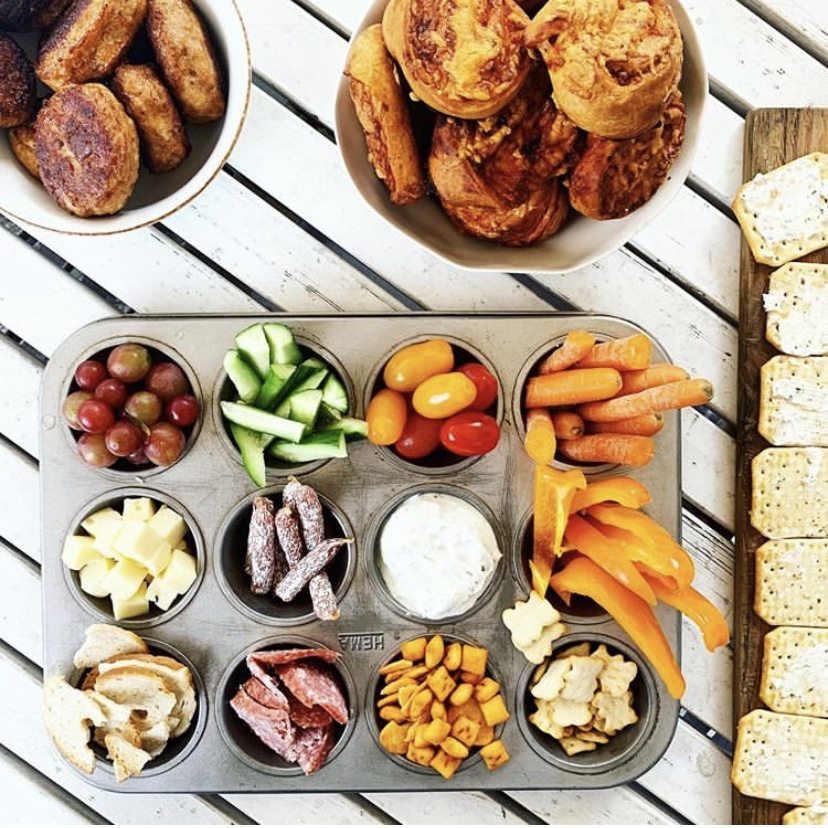 Supermom_Mamablog_Muffin Picknick