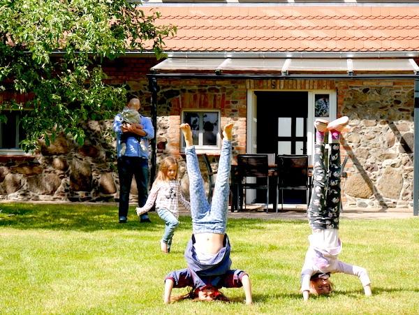 Reiseland Brandenburg: Kommt mit uns ins Familien Paradies