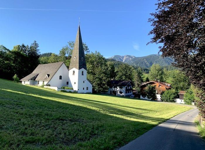 Supermom_Mamablog_Bayern_Fischbachau_Kirche