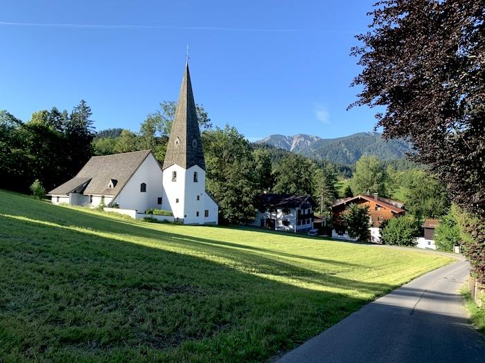 Familienurlaub in Deutschland: Servus aus dem Fichtelgebirge und Oberbayern