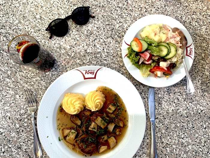 Supermom_Mamablog_Familotel Krug_Dinner