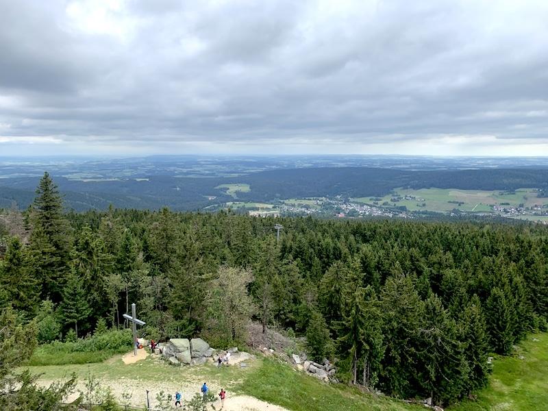 Supermom_Mamablog_Familotel Krug_Ochsenkopf Gipfel