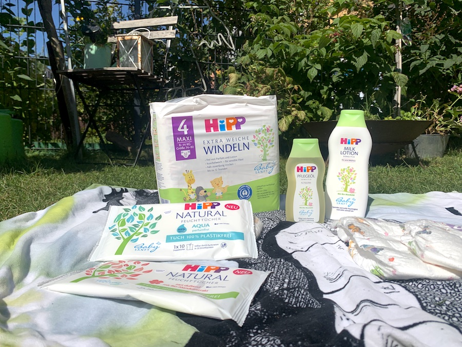 Supermom_Mamablog_HiPP_Babysanft_Produkte
